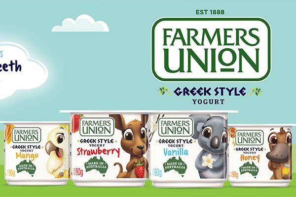 New Farmers Union Kids
